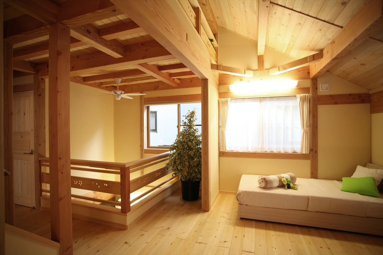 長岡 郷の家